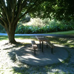Commonwealth Picnic Table