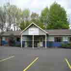 Marcus Whitman Elementary School