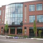 Wilsonville Oregon Mentor Graphics High Tech Business