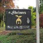 Wilsonville Oregon Shriners Business